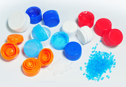 Bottle Cap - Injection molding